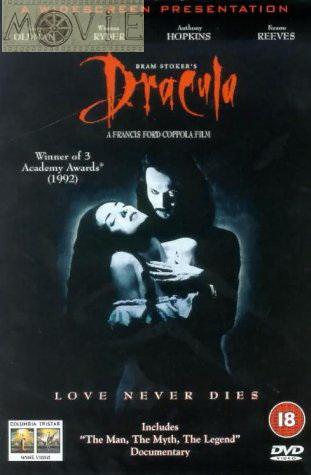 Дракула/Dracula - 1992